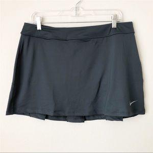 Nike Dri-Fit Tour Performance Pleated Golf Skirt